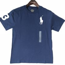 POLO RALPH LAUREN Unisex Kids Girl Tops