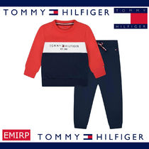 Tommy Hilfiger Unisex Co-ord Baby Boy Tops