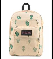 jansport Casual Style Unisex A4 Backpacks
