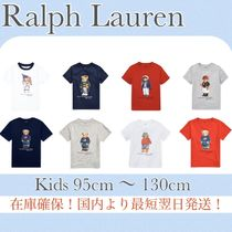 POLO RALPH LAUREN Unisex Kids Boy Tops