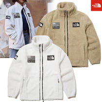 THE NORTH FACE WHITE LABEL Unisex Street Style Plain Jackets
