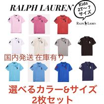POLO RALPH LAUREN Petit Kids Boy Tops
