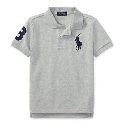 POLO RALPH LAUREN Co-ord Kids Boy Tops
