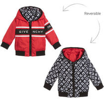 GIVENCHY Baby Boy Outerwear
