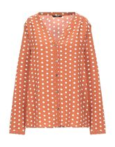 Only Dots Long Sleeves Shirts & Blouses