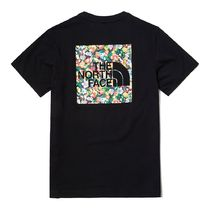 THE NORTH FACE More T-Shirts Unisex Short Sleeves Outdoor T-Shirts 14