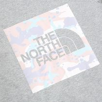 THE NORTH FACE More T-Shirts Unisex Short Sleeves Outdoor T-Shirts 4