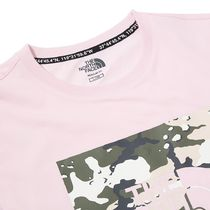 THE NORTH FACE More T-Shirts Unisex Short Sleeves Outdoor T-Shirts 18