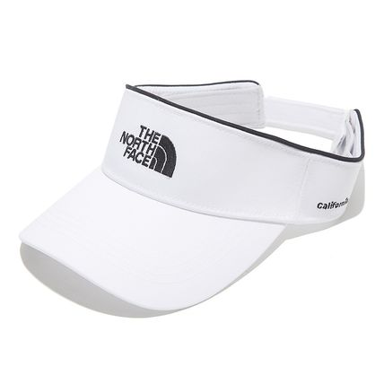 THE NORTH FACE WHITE LABEL Unisex Visors