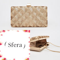 Sfera Elegant Style Formal Style  Party Bags