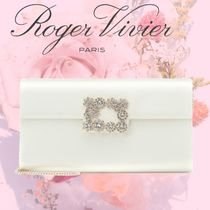 Roger Vivier With Jewels Bridal Wedding Accessories