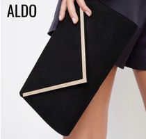 ALDO Casual Style 2WAY Chain Plain Party Style Elegant Style