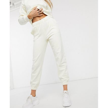 ASOS Casual Style Sweat Cotton Sweatpants