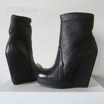 RICK OWENS Boots Boots