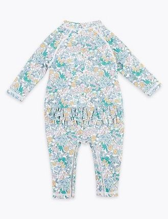 Marks&Spencer Unisex Co-ord Baby Boy Swimwear