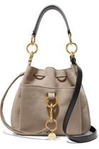 See by Chloe Plain Leather Crossbody Shoulder Bags
