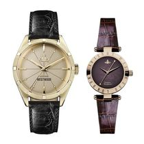 Vivienne Westwood Unisex Quartz Watches Bridal Analog Watches