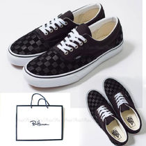 Ron Herman Collaboration Sneakers