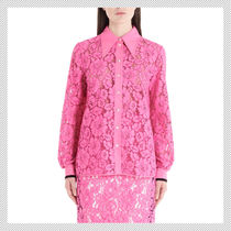 N21 numero ventuno Casual Style Long Sleeves Medium Party Style Office Style
