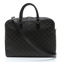 CELINE 2WAY Business & Briefcases