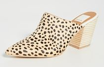 dolce vita Leopard Patterns Casual Style Office Style Sabo