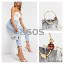 ASOS Party Style Elegant Style Shoulder Bags