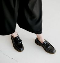 COMME des GARCONS Plain Toe Casual Style Collaboration Loafer & Moccasin Shoes