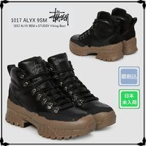 ALYX Rubber Sole Casual Style Street Style Collaboration Plain