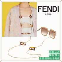 FENDI Unisex Chain Accessories