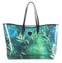 VERSACE Leather Totes