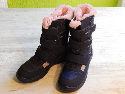 Kids Girl Boots