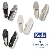 Keds Casual Style Low-Top Sneakers
