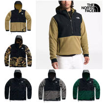 THE NORTH FACE DENALI Unisex Street Style Tops