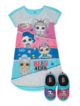 L.O.L. Surprise Kids Girl Roomwear
