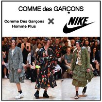 COMME des GARCONS Street Style Sneakers