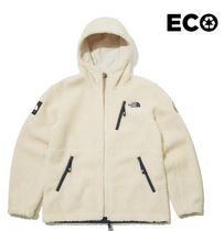 THE NORTH FACE WHITE LABEL Unisex Fleece Jackets Outerwear