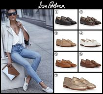 Sam Edelman Casual Style Leather Elegant Style Loafer & Moccasin Shoes