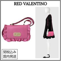 RED VALENTINO Casual Style Plain Party Style Home Party Ideas