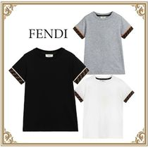 FENDI Petit Kids Boy Tops