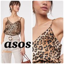 ASOS Leopard Patterns Casual Style Other Animal Patterns