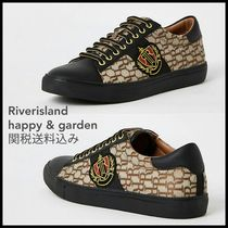 River Island Street Style Sneakers