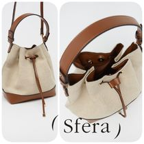 Sfera Casual Style Elegant Style Shoulder Bags