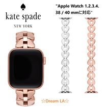 kate spade new york Casual Style Stainless Watches