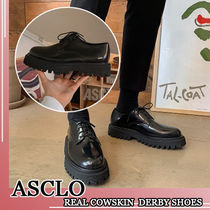 ASCLO Oxfords