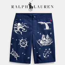 Ralph Lauren Kids Boy Swimwear