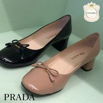 PRADA Ballet Shoes