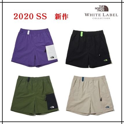 [THE NORTH FACE] GO-GREEN SHORTS PANTS (WHITELABEL)
