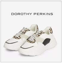 Dorothy Perkins Platform Casual Style Other Animal Patterns