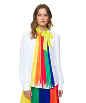 UNITED COLORS OF BENETTON. Long Sleeves Medium Shirts & Blouses