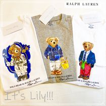 Ralph Lauren Baby Boy Tops